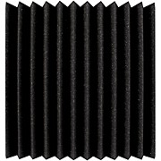 Acoustic Panel - 12x12x2 Wedge (24 Pack)