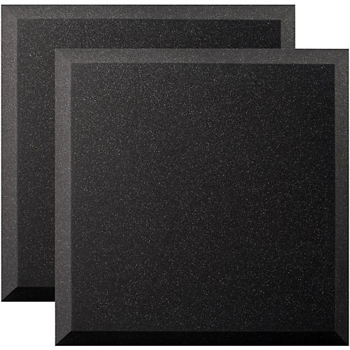 Ultimate Acoustics Acoustic Panel - Bevel (2 Pack)
