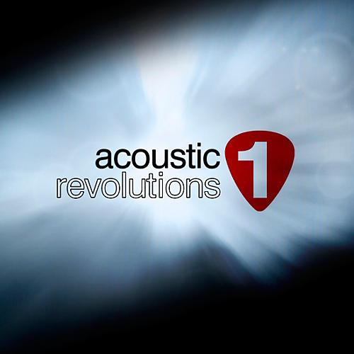 Impact Soundworks Acoustic Revolutions Vol 1 (Download)