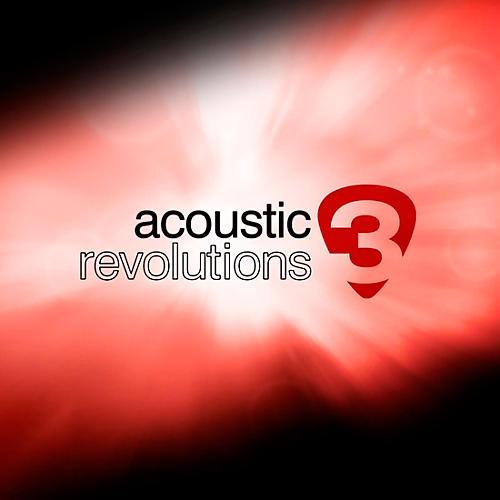 Impact Soundworks Acoustic Revolutions Vol 3 (Download)
