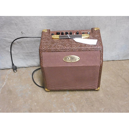 Luna Guitars Acoustic15C Acoustic Guitar Combo Amp