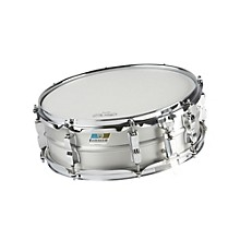 Ludwig Acrolite Classic Aluminum Snare Drum Level 1 Matte Finish 5x14
