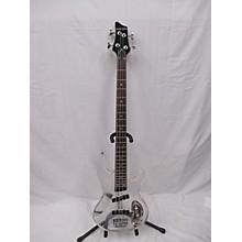 Galveston Acrylic Electric Bass Guitar