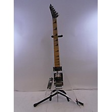 Galveston Acrylic FR Solid Body Electric Guitar
