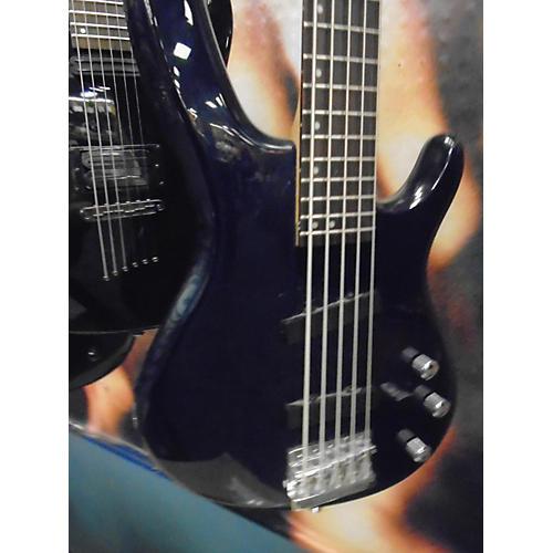 used cort action v electric bass guitar guitar center. Black Bedroom Furniture Sets. Home Design Ideas
