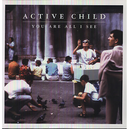Alliance Active Child - You Are All I See