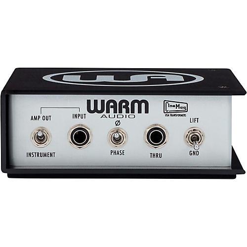 Warm Audio Active Direct Box