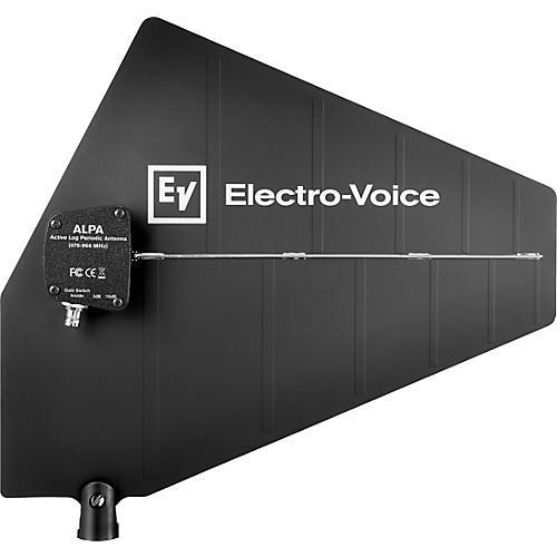 Electro-Voice Active log periodic antenna