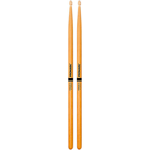 PROMARK ActiveGrip Clear Forward Balance Drum Sticks