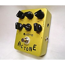 Joyo Actone Effect Pedal