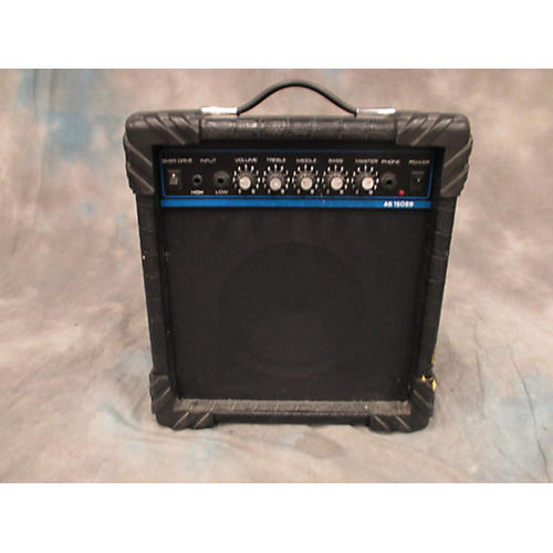 Acoustic Ad 1508d Guitar Combo Amp