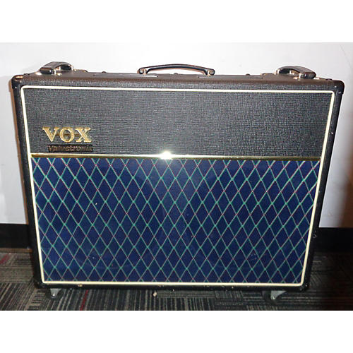 used vox ad120vt guitar combo amp guitar center