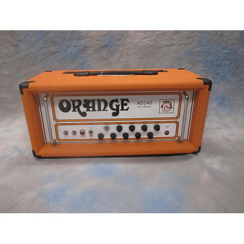 used orange amplifiers ad140 tube guitar amp head guitar center. Black Bedroom Furniture Sets. Home Design Ideas