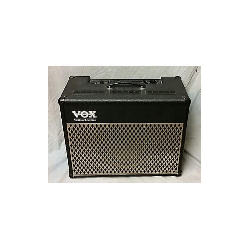 Vox Ad50vt Guitar Combo Amp
