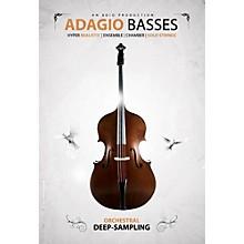 8DIO Productions Adagio Basses