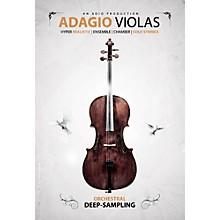 8DIO Productions Adagio Violas