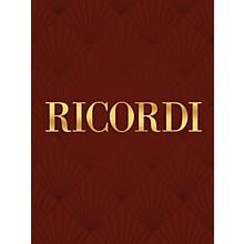 Ricordi Adagio in G Min On A Theme Of Albinoni Woodwind Solo by Remo Giazotto Edited by Vilmos Lesko