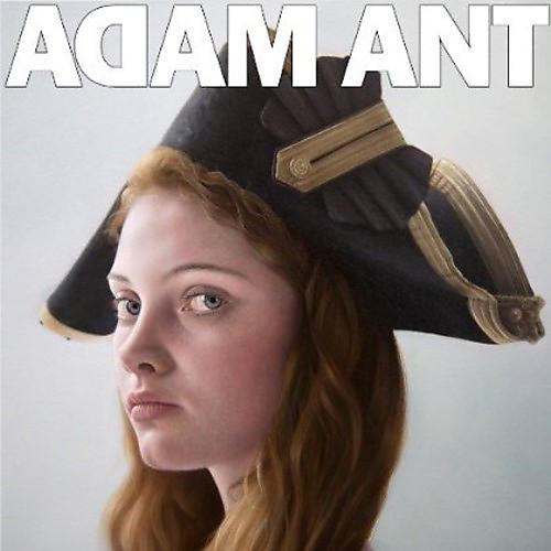 Alliance Adam Ant - Adam Ant Is The Blueblack Hussar Marrying The Gunner's Daughter