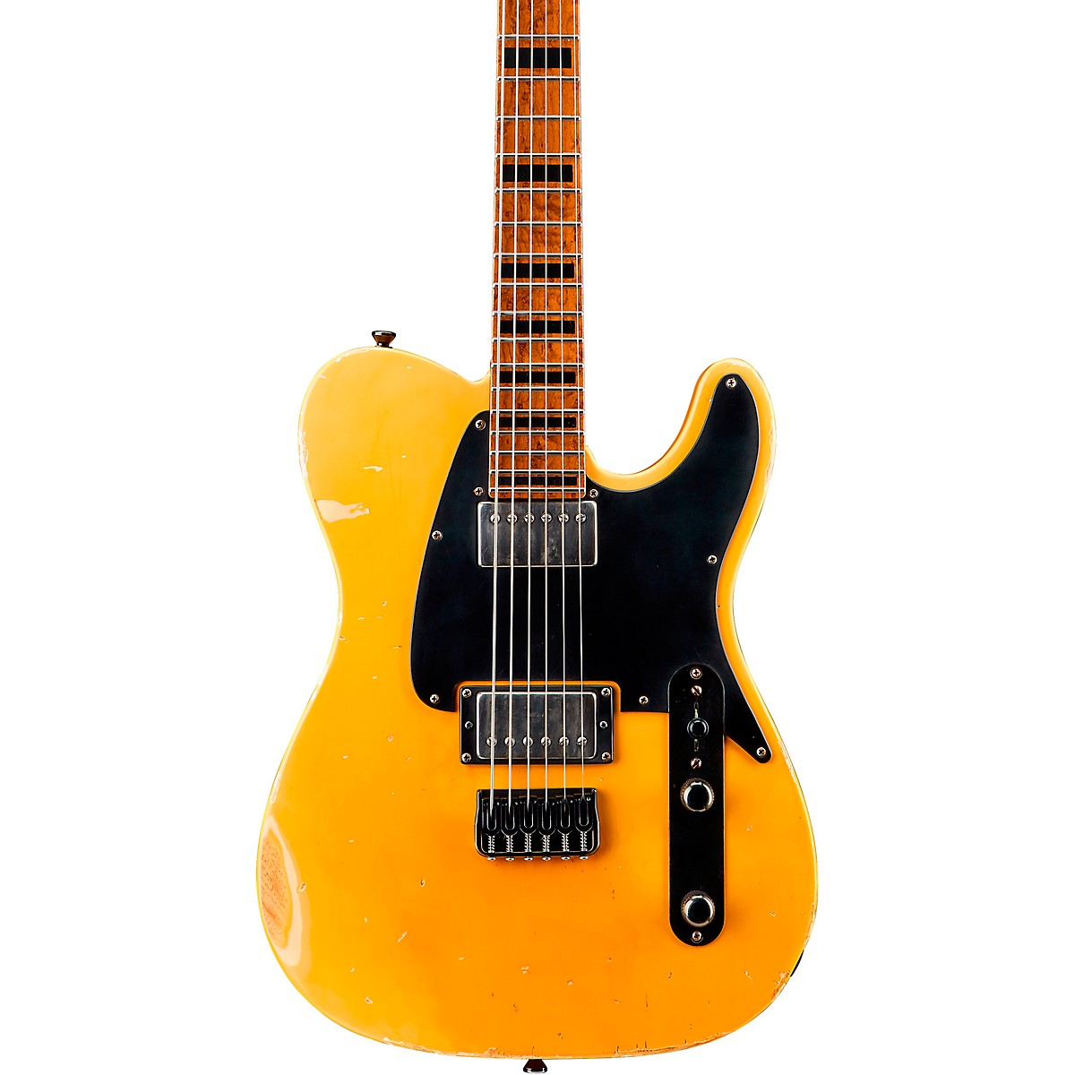 LsL Instruments Adam Christianson Signature Baritone Electric Guitar
