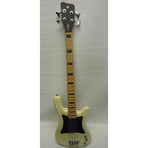 Warwick Adam Clayton Artist Series Electric Bass Guitar