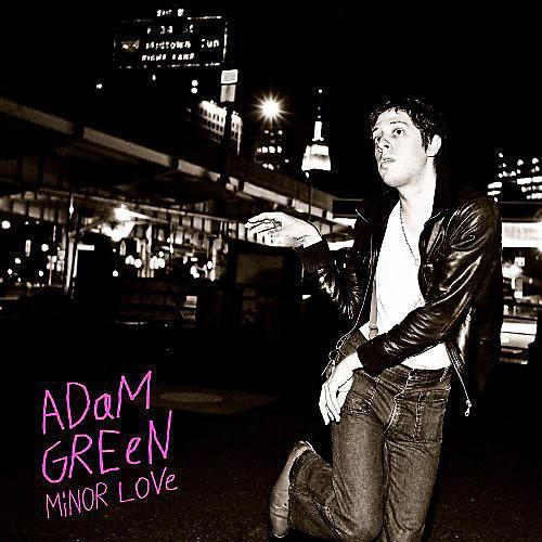 Alliance Adam Green - Minor Love