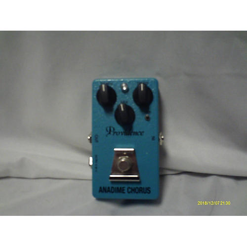 Providence Adc-4 Effect Pedal