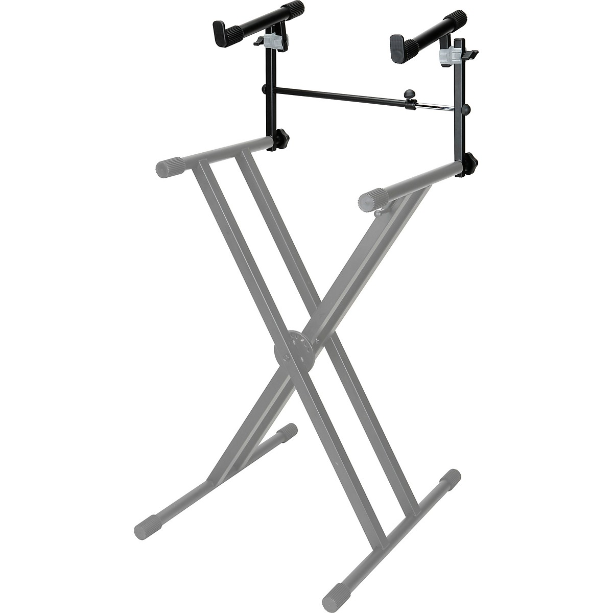 Proline Add On Tier For Pl4kd Keyboard Stand Guitar Center
