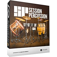 XLN Audio Addictive Drums 2  Session Percussion