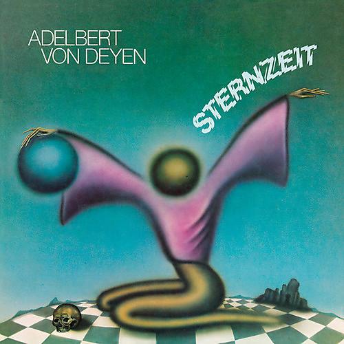 Alliance Adelbert Von Deyen - Sternzeit