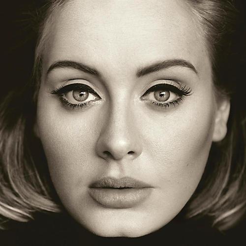 Sony Adele 25 LP
