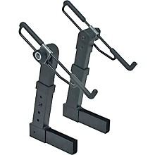 Quik-Lok Adjustable Second Tier For M-91 Keyboard Stand Level 1