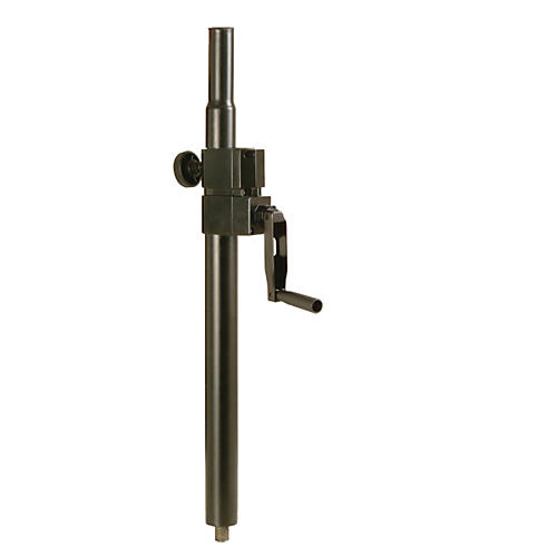 On-Stage Adjustable Subwoofer Attachment Shaft