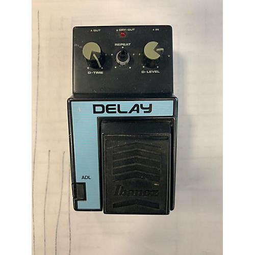 Ibanez Adl Effect Pedal