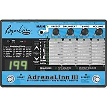 Roger Linn Design AdrenaLinn III Guitar Effects Processor Level 1