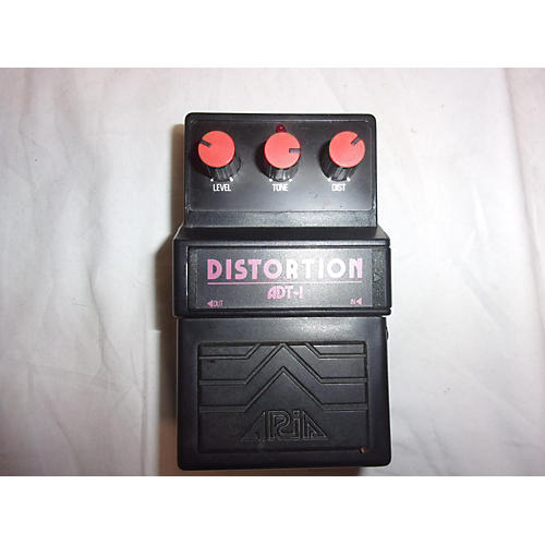 Aria Adt-1 Effect Pedal