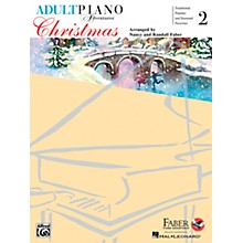 Faber Piano Adventures Adult Piano Adventures - Christmas Book 2