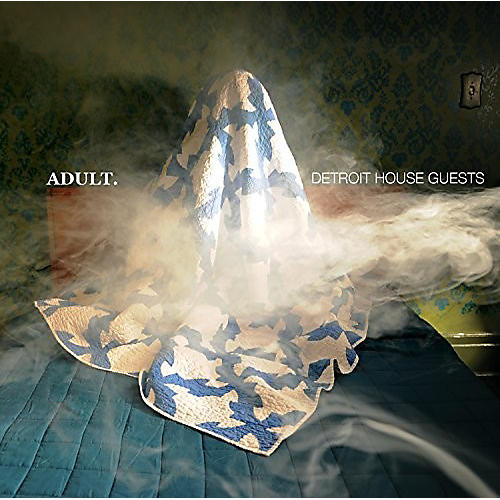 Alliance Adult. - Detroit House Guests