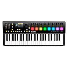 Akai Professional Advance 49 MIDI Keyboard Controller