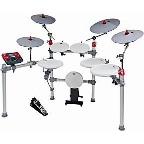 kat percussion advanced high performance digital drum set guitar center. Black Bedroom Furniture Sets. Home Design Ideas