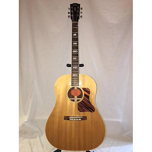 Gibson Advanced Jumbo -