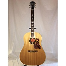 Gibson Advanced Jumbo Brazilian Rosewood Acoustic Guitar
