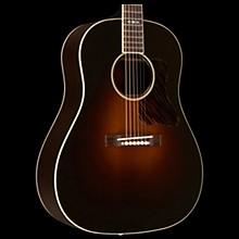 Gibson Advanced Jumbo Vintage Mystic Acoustic Guitar Sunburst