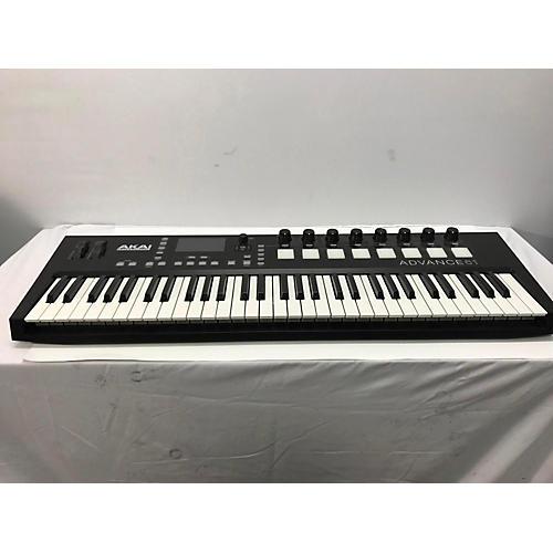 Akai Professional Advanced MIDI Controller
