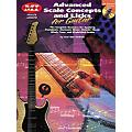 Musicians Institute Advanced Scale Concepts and Licks for Guitar (Book/CD) thumbnail