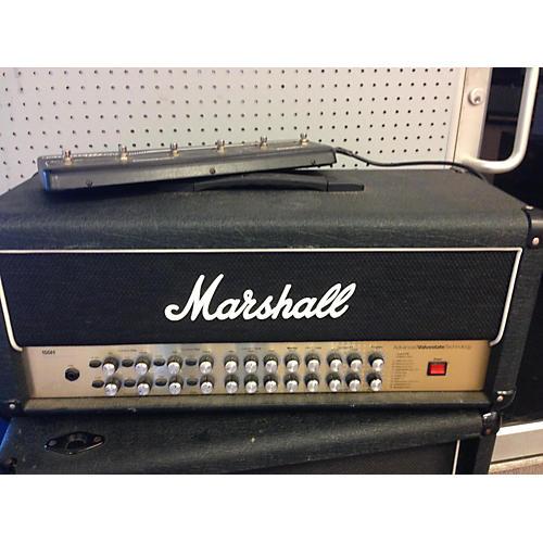 Marshall Advanced Valvestate Hd150 Solid State Guitar Amp Head