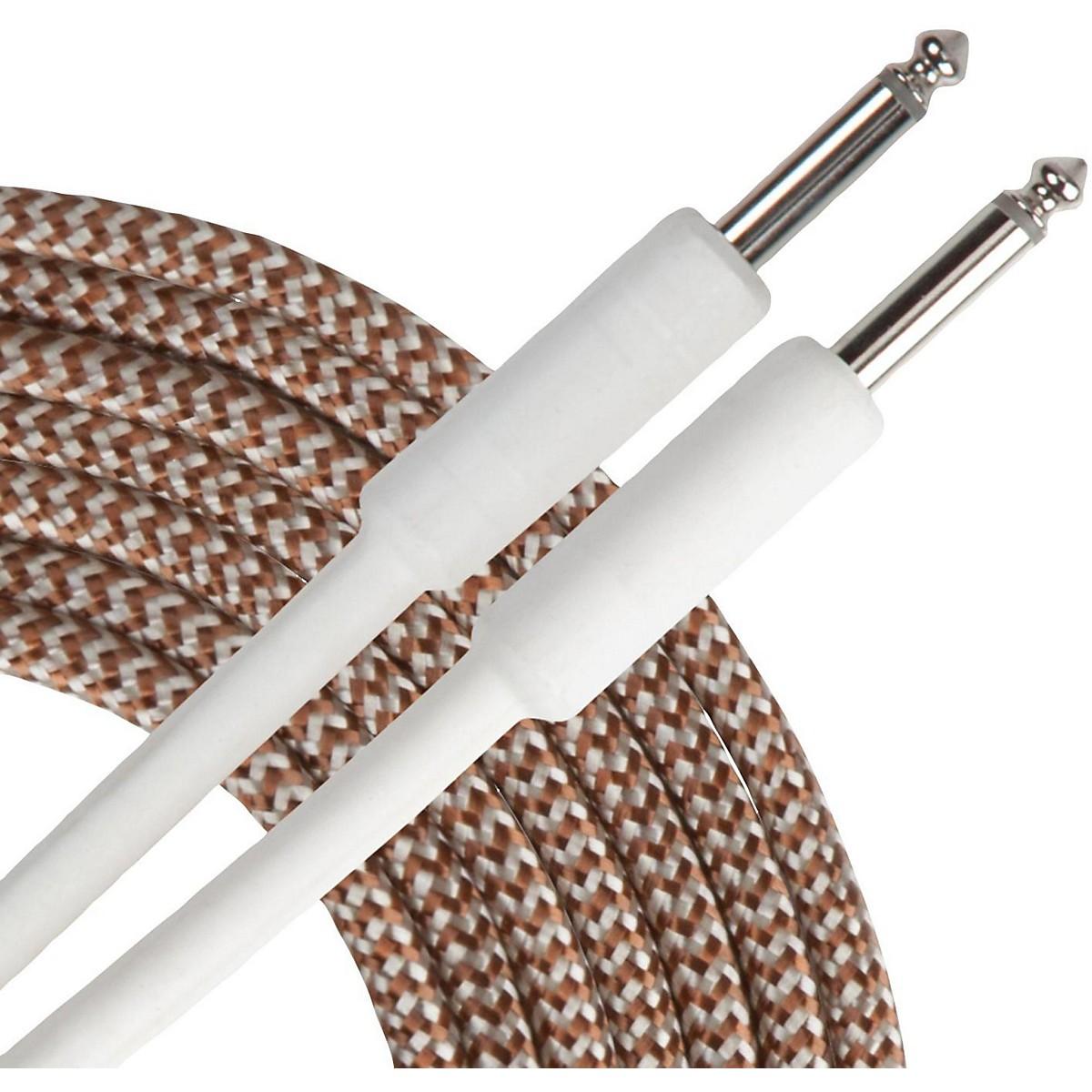 Livewire Advantage Tweed Instrument Cable