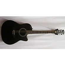 Applause Ae-28 Acoustic Electric Guitar