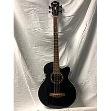 Ibanez Aeb10be Acoustic Bass Guitar