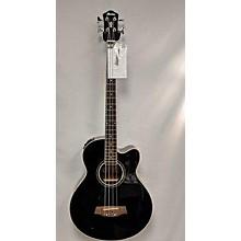 Ibanez Aeb10bk Acoustic Bass Guitar