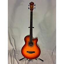 Ibanez Aeb20e Acoustic Bass Guitar